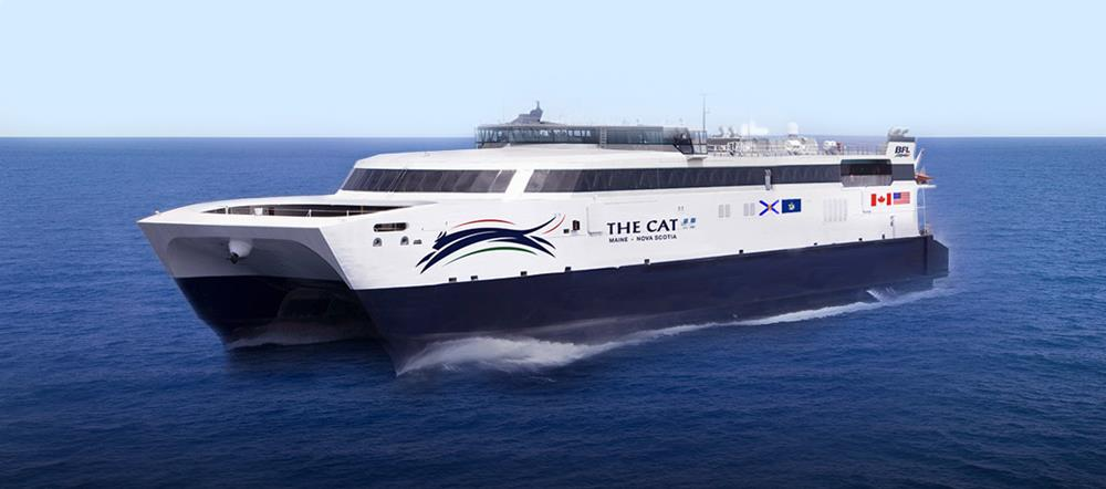 The Cat Ferry